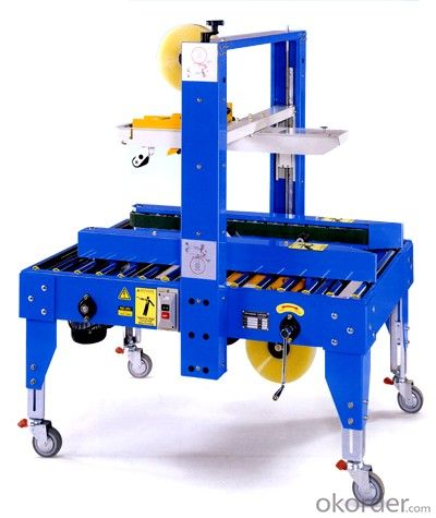 Sealing Machine and Plastic Tube Filling  Zhy-60yp