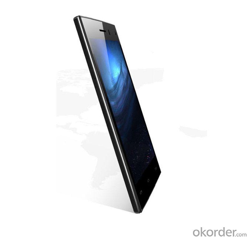 Mtk6572 Smartphones 3G 4.5