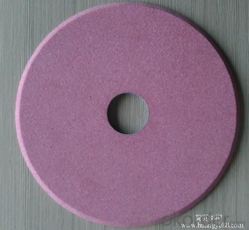 Heavy Duty Milling Stubbing Wheel Make in china