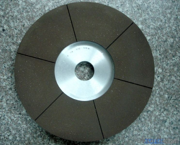 High Efficient Diamond Grinding Wheel for tools