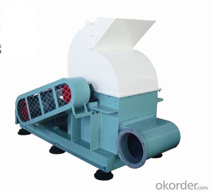 Hammar Mill Machine Biomass Pellet Machine Type1