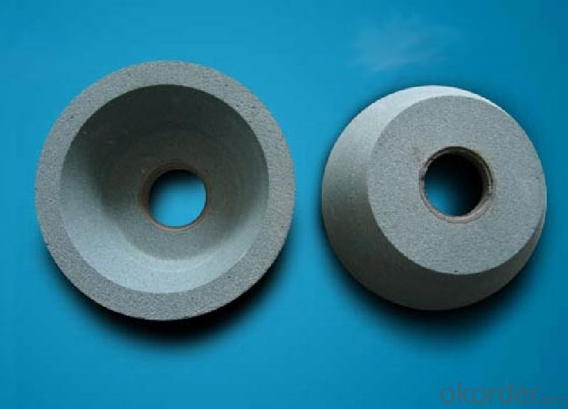 Depressed Center Grinding Wheel 4'' 100x6x16m