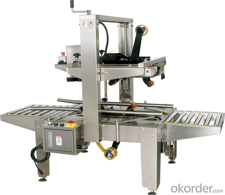 Packing Machine Filling and Sealing Machine Acfs-4r