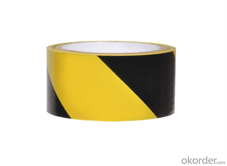 Warning Tape PVC Warning Tape Model GXH077