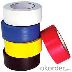 PVC Tape Different Size PVC Tape Model GXH070