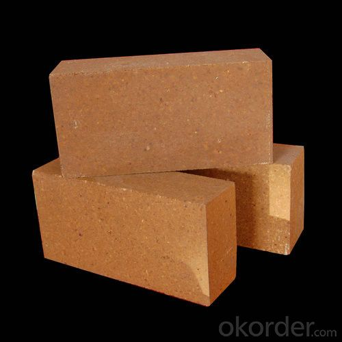 Magnesite Bricks with Good High-Temperature Performance