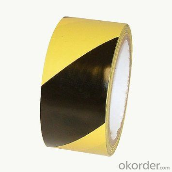 Warning Tape PVC Warning Tape OEM Warning Tape Model GXH076