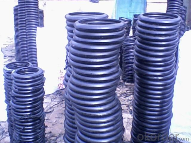 Gasket SBR Rubber Ring DN150 On Sanitary