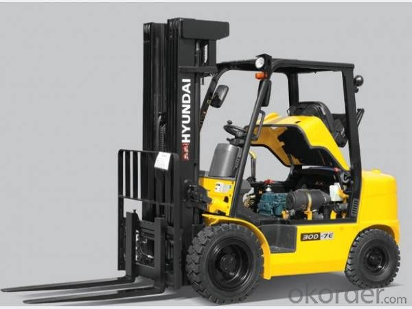 Forklift Trucks Mine Explosion-Proof Wheel