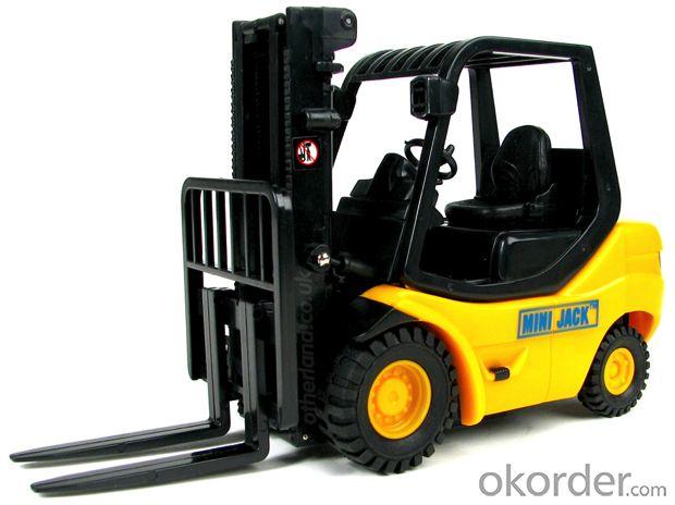 Forklift Truck LPG  (Nissan engine, 1.5Ton)