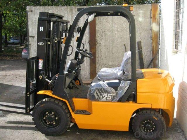 Diesel Forklift Truck Engine  for Isuzu