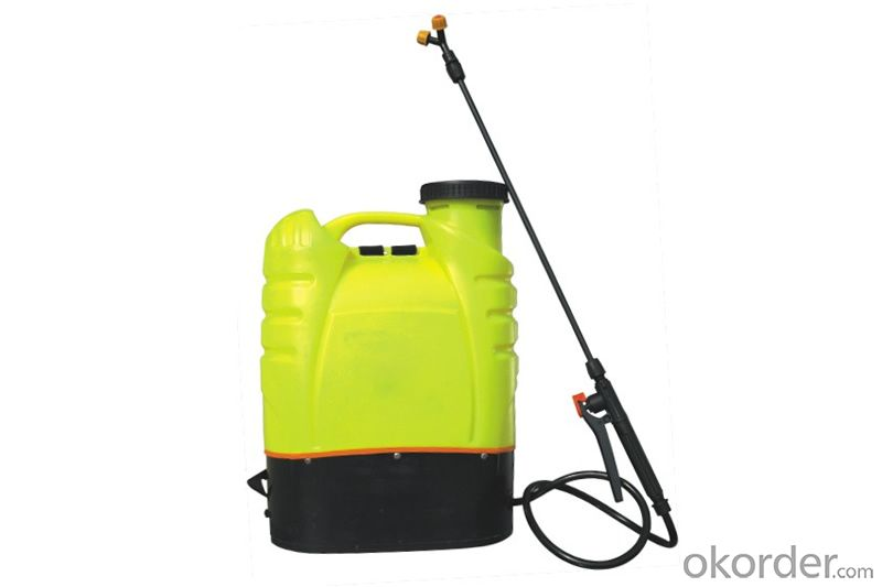 Battery Sprayer   WRE-16-W