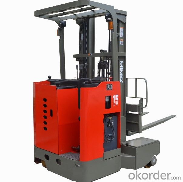 Electric Stacker Battery Charger 1000kg