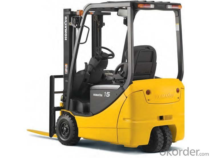 Forklift Truck China  with CE Certificate