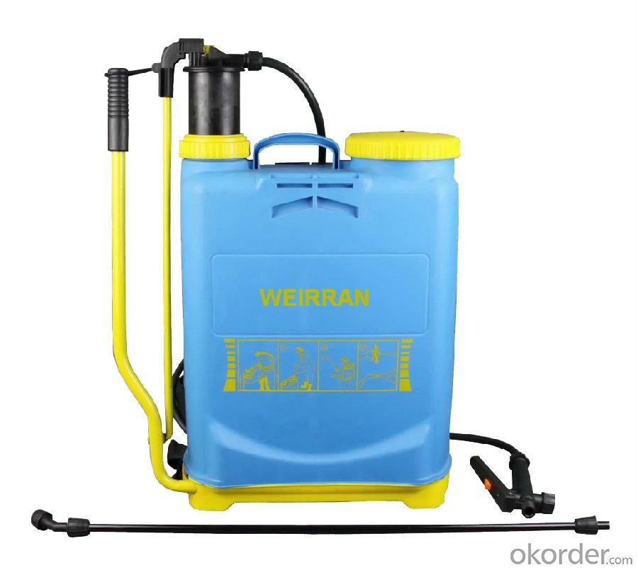 Knapsack Sprayer   MH-16A