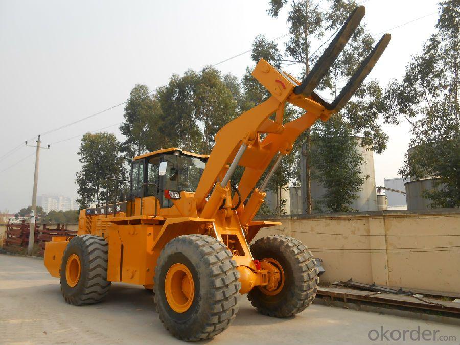 LT28T forklift loader
