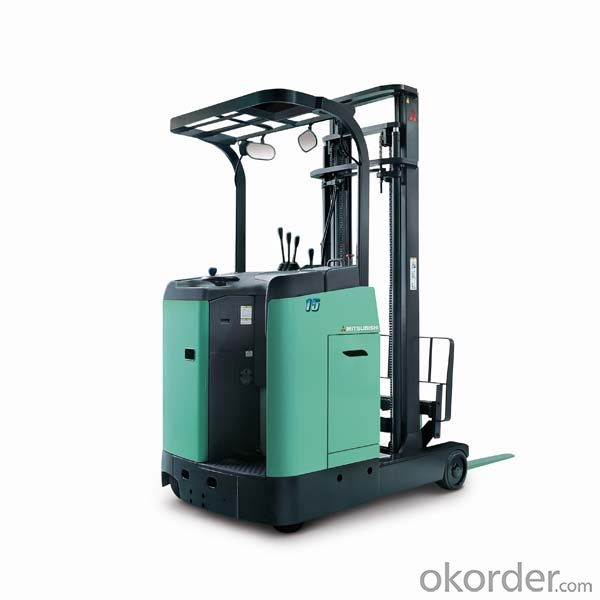 Electric Forklift  Hot Sale  Mini (CPD10ET)