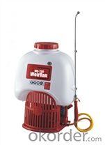 Battery Sprayer   WRE-25-F