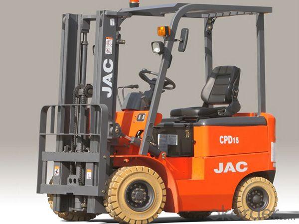 Forklifts Truck CPQD30F 3.0 Ton LPG Gasoline