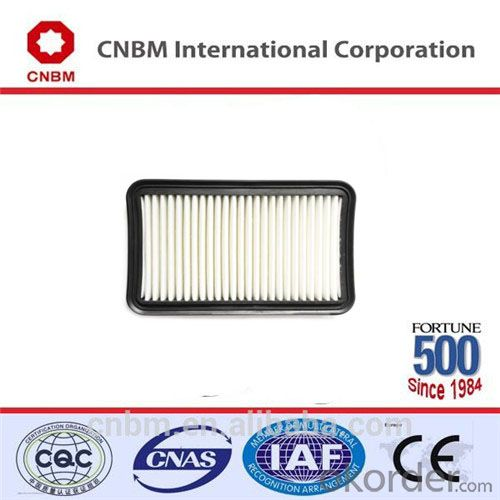 Car Parts Air Filter 13780-63j00  for Suzuki