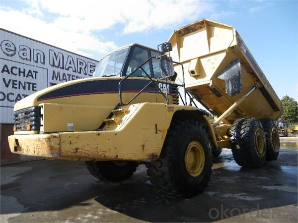 Dump Truck D'long for Sale