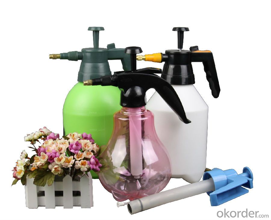 Pressure Sprayer  Q5