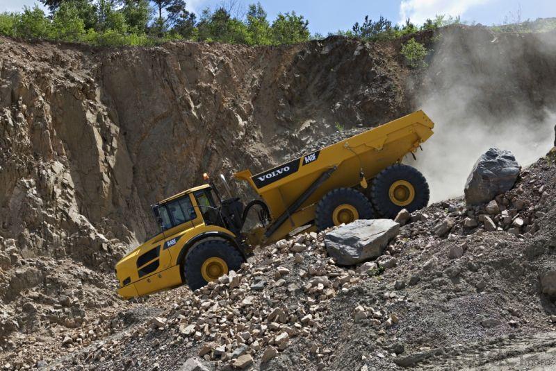 Dump Truck Top Quality Mine King Mining