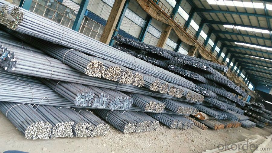 45# Carbon Steel Hot Rolled Bars Forged Bars