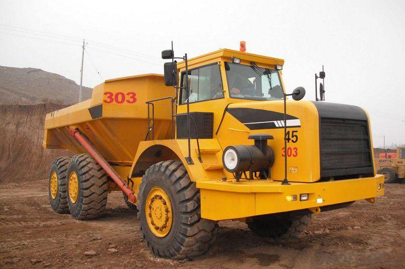Dump Truck RHD 30 Ton 10 Wheel 336HP 18m3