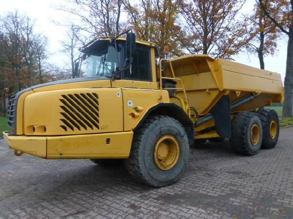 Dump Truck   8X4 31 Heavy Duty (ZZ3317N4267)