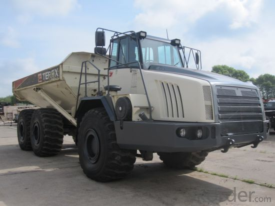 Dump Truck 430 High-Reliable  Tipper