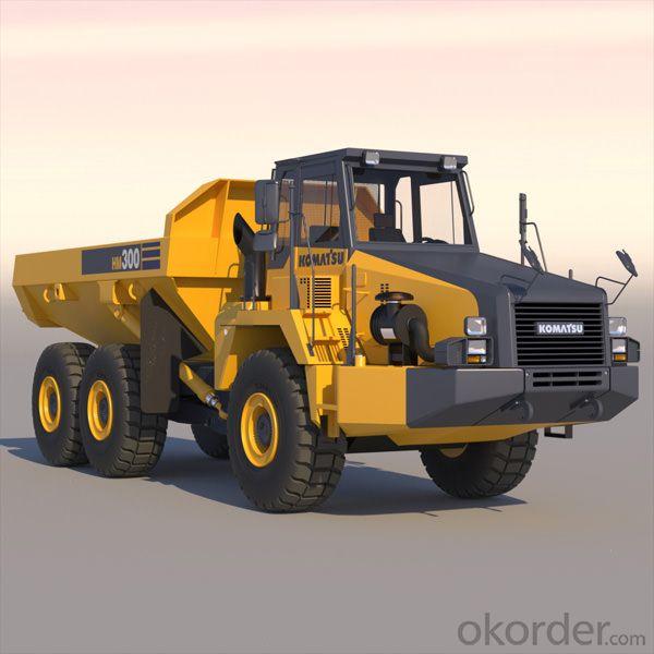 Dump Truck 8*4 /Tipper Truck Wheeler 10ton 20ton Dumper