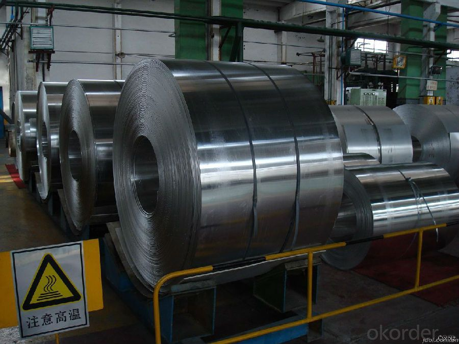 HO Temper Transformer Aluminium Strips China Supply
