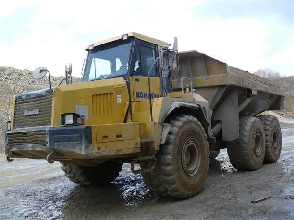 Dump Truck 6X4 10 Wheel 336HP 18m3