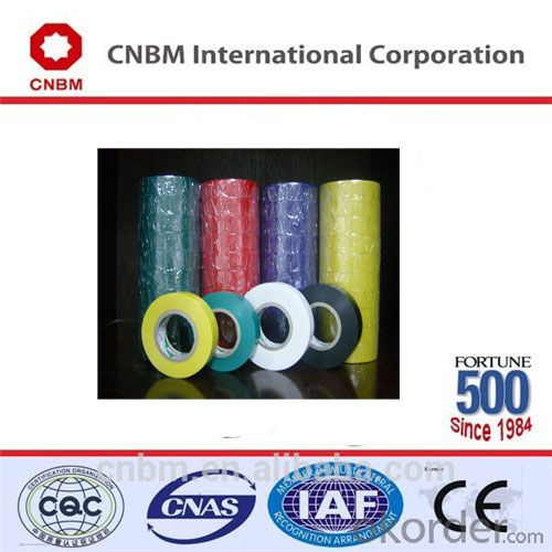 Wholesale PVC Adhesive Tape (electrical)