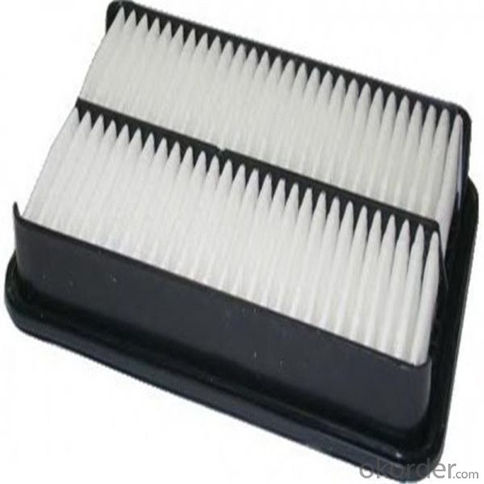 17801-02030 Air Filter for TOYOTA Supplier/ Price/Manufacture