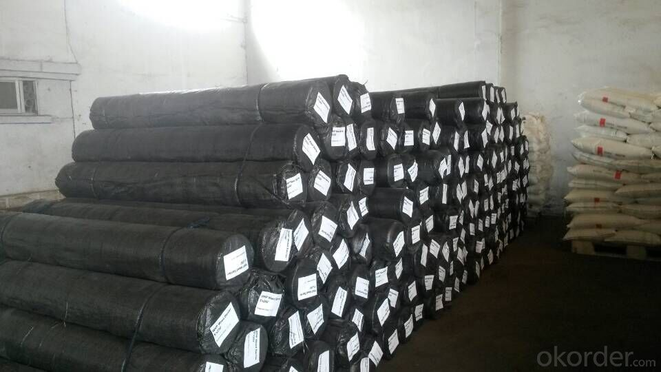 Agricultural Weed Barrier Weed Mat Polypropylene Nonwoven Fabric