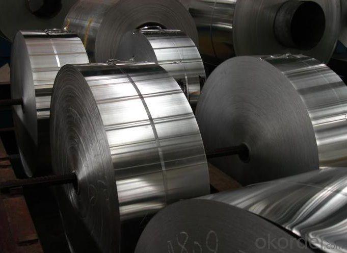 HO Temper Transformer Aluminium Strips China Supply