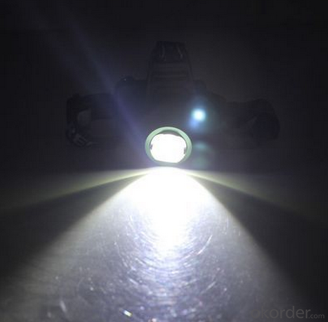 Light Point Factory Price 2015 Latest Hot Selling Super Bright 32w 3000lm Motorcycle Led Head Light
