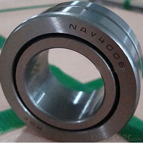 Full Complement Needle Roller Bearing HRC60