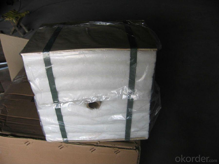 Ceramic FIber Blanket Refractory Module 1260C STD