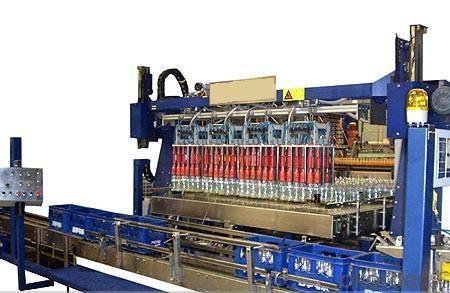YL/YW Series Bottle Cooling Machine/Bottle Warming Machine YL200