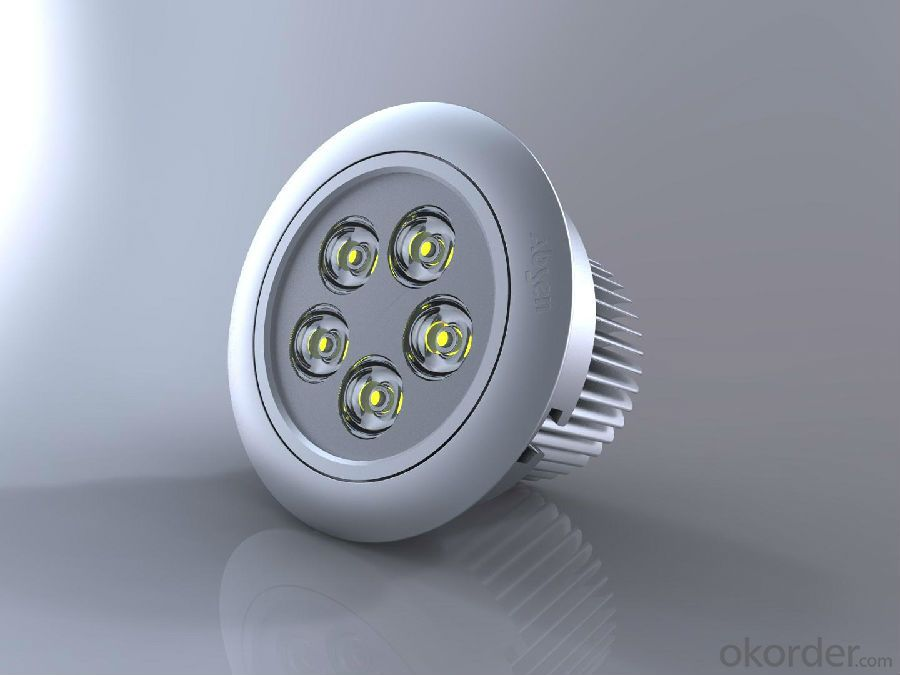 2015 Hot Sale 46W UL Led Spot Light