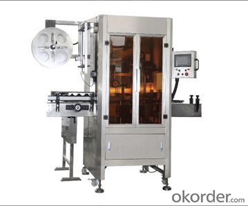 Linear type edible oil filling machine Straight-line filling