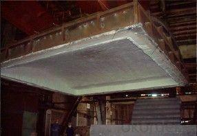 Ceramic FIber Board and Insulating Board Temp.1430C HZ