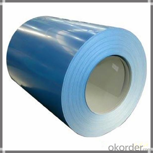 Prime Z100 Color Quoted Galvanized Sheet