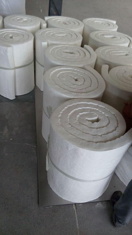 Refractory Ceramic FIber Blanket Refractory Blanket 1350C HA