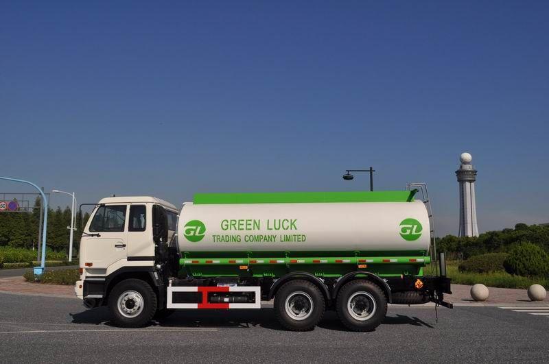 Fuel Tank Truck 1 Cbm Good Quality Fuel Tank Truck for Sale, Oil Tank Truck,