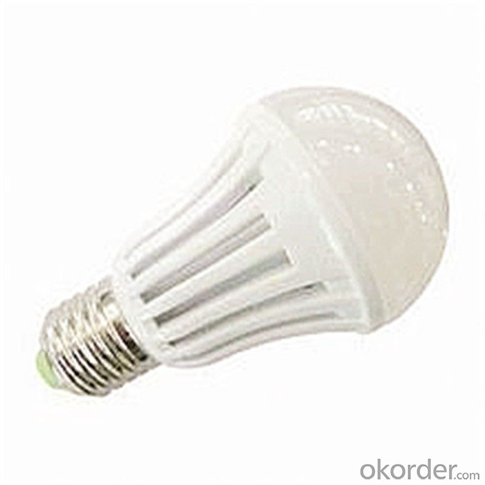 Full angle LED MCOB bulbled filament bulb China Supplier