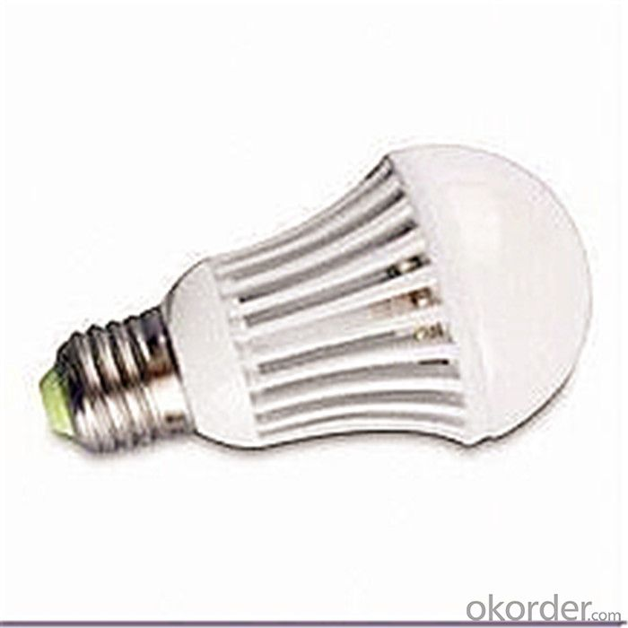 Full angle LED MCOB bulb led bulb lamp China Supplier
